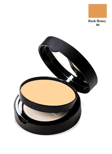 Note Luminous Silk Cream Powder 06 Ten